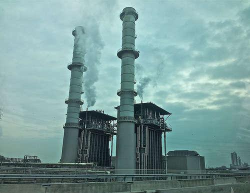 Distretti industriali - foto di RossoGialloBianco