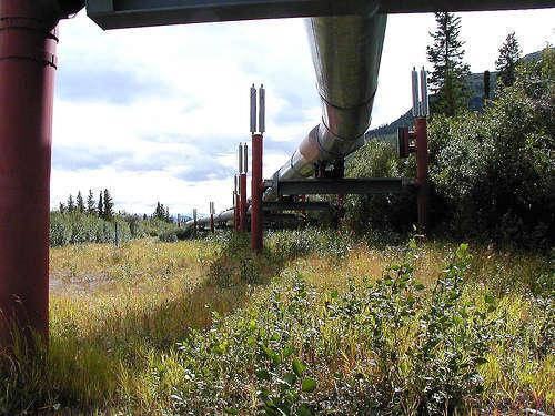Infrastrutture - foto di martnpro