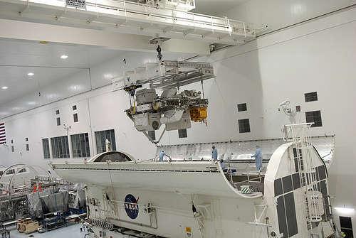 Ricerca - foto di NASA Goddard Photo and Video