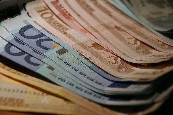 Money - foto di comedy_nose