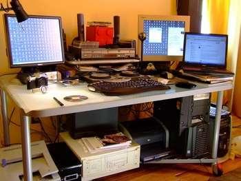 My Laboratory - foto di kchbrown
