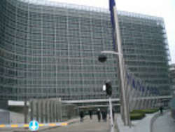 Commissione Europea by Alessandra Flora