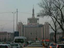 Bucarest 2007 - foto di Alessandra Flora