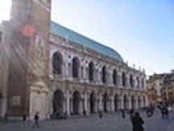 Basilica Palladiana a Vicenza
