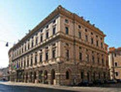 Palazzo Vidoni - Foto di Jensens