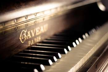 Bonus strumenti musicali - Author: annso_ / photo on flickr