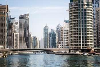 Dubai - Pixabay