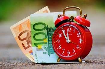 Euro - Pixabay