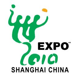 Logo Expo 2010