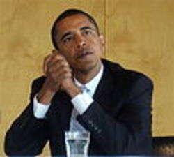 President Barack Obama, foto di Steve Jurvetson