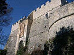 Castello Monforte - Campobasso