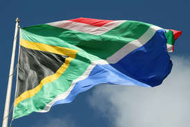 South Africa - Photo credit: flowcomm via Foter.com / CC BY