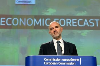 Moscovici - © European Union, 2016 / Source: EC - Audiovisual Service / Photo: François Walschaerts