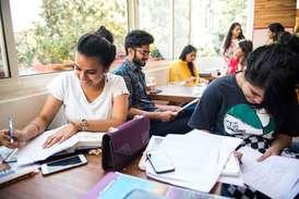 Tirocini all'estero di studenti - Photo credit: University of the Fraser Valley via Foter.com / CC BY