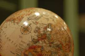 Internazionalizzazione - Photo credit: nickestamp via Foter.com / CC BY-NC-ND