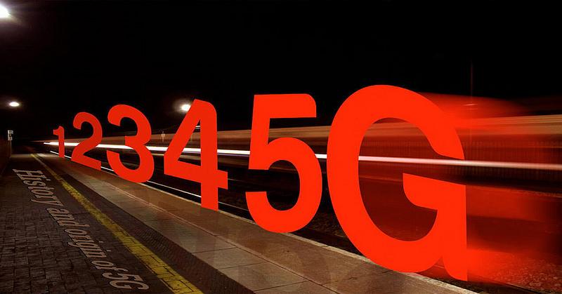 5G - Photo credit: portalgda via Foter.com / CC BY-NC-SA