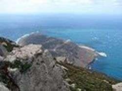 Mar Mediterraneo, foto di Fourat