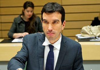 Maurizio Martina - fonte: Consilium