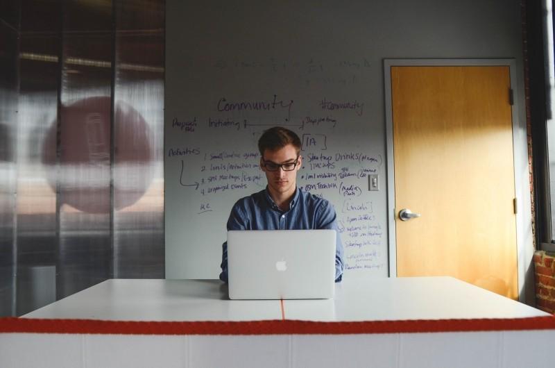 Startup - Photo credit: Foter.com