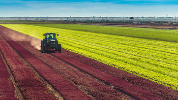 Agriculture - Photo credit: Wayne Stadler Photography via Foter.com / CC BY-NC-ND