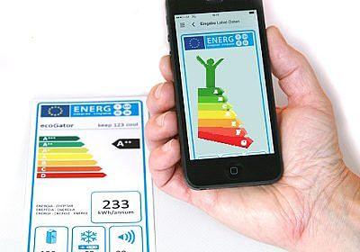 Etichette energetiche - foto di profilo Twitter Dario Tamburrano
