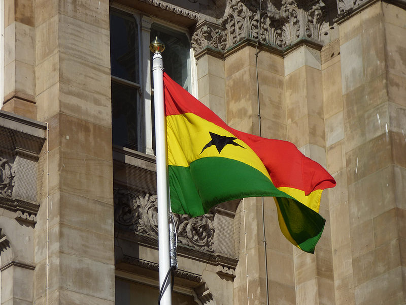 Ghana - Photo credit: ell brown via Foter.com / CC BY-SA