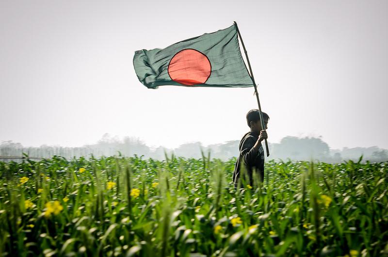 Bangladesh - Photo credit: R.H.Sumon™ via Foter.com / CC BY-NC-SA
