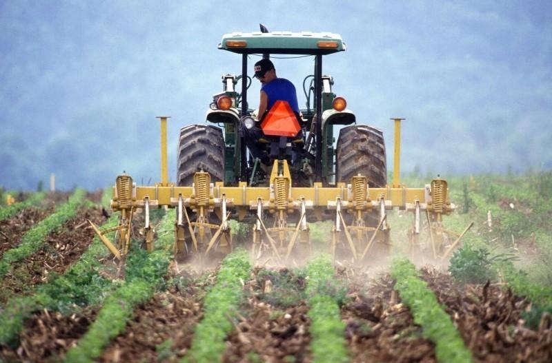 Agriculture - Photo credit: Foter.com