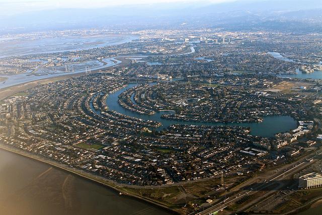 Silicon Valley - Photo credit: Patrick Nouhailler