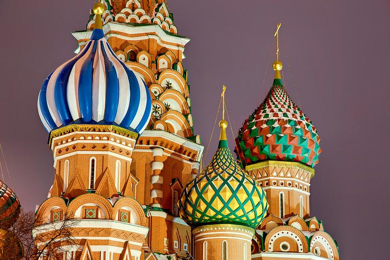Moscow - Photo credit: ynaka29 via Foter.com / CC BY-NC-ND