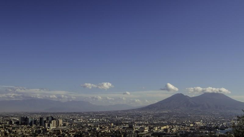 Napoli - Photo credit: Nicola since 1972 via Foter.com / CC BY