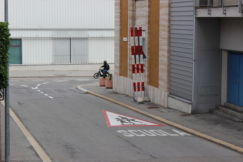 Edilizia scolastica - Photo credit: Metro Centric via Foter.com / CC BY