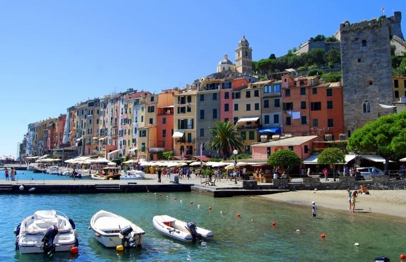Liguria - Photo credit: Foter.com