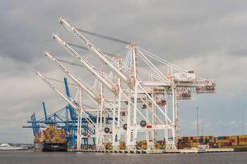 Trade - Photo credit: USDAgov via Foter.com / CC BY