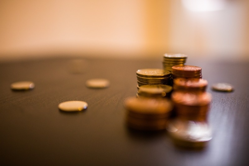 Investimenti - Photo credit: Foter.com