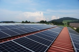 Fotovoltaico - Photo credit: Foter.com