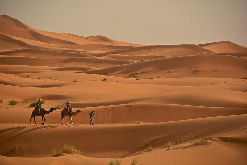 Morocco - Photo credit: Antonio Cinotti  via Foter.com / CC BY-NC-ND