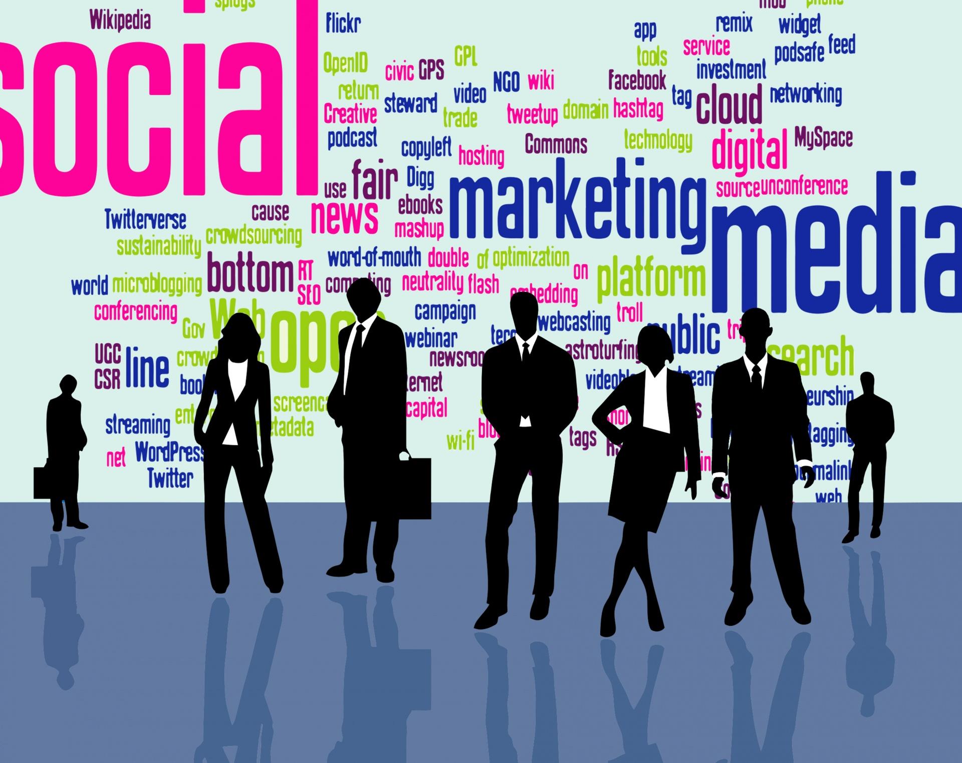 Communication plan - Public Domain Pictures.net