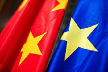 Eu-China - foto di Friends of Europe