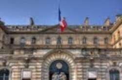 Parigi, la sede della Caisse des Dépôts