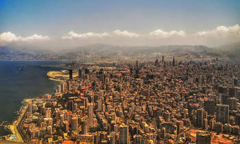 Beirut - author: marviikad