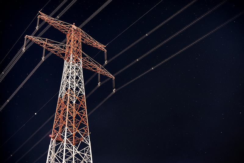 Rete elettrica - Photo credit: Leonid Yaitskiy via Foter.com / CC BY-NC-SA