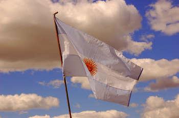 Argentina - Photo credit: Eduardo Amorim via Foter.com / CC BY-NC-SA