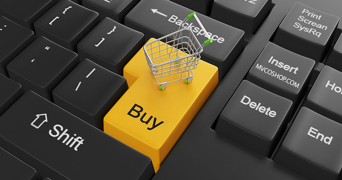 e-commerce - Photocredit: MVCOSHOP
