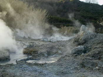 Geotermia - Photo credit: Edatoscana