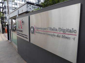 Agenzia Italia Digitale - AgID