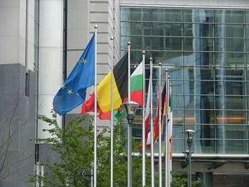 Parlamento europeo - Photo credit: Alina Zienowicz Ala z