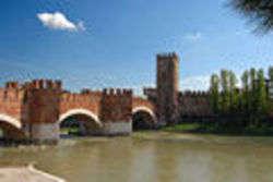 Ponte di Castel Vecchio a Verona, foto di Lo Scaligero
