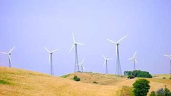 Strategia energetica nazionale SEN - Photo credit: Fiore Silvestro Barbato
