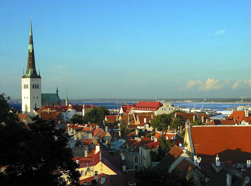 Energia Tallinn - Photo credit: Castagna